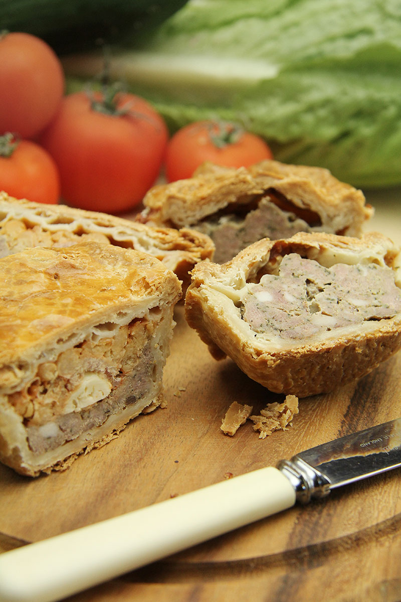 Bray's Cottage Pork Pies 2 - The Artisan Food Trail