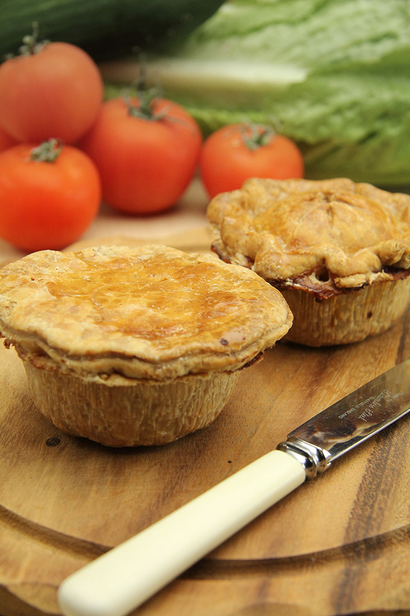 Bray's Cottage Pork Pies 1 - The Artisan Food Trail