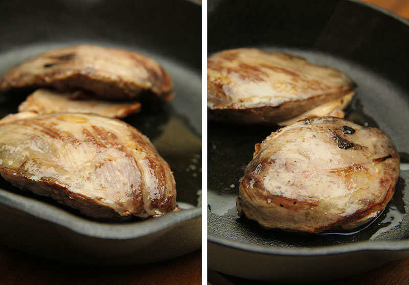 Grouse – The Blackface Meat Company 1 – The Artisan Food Trail