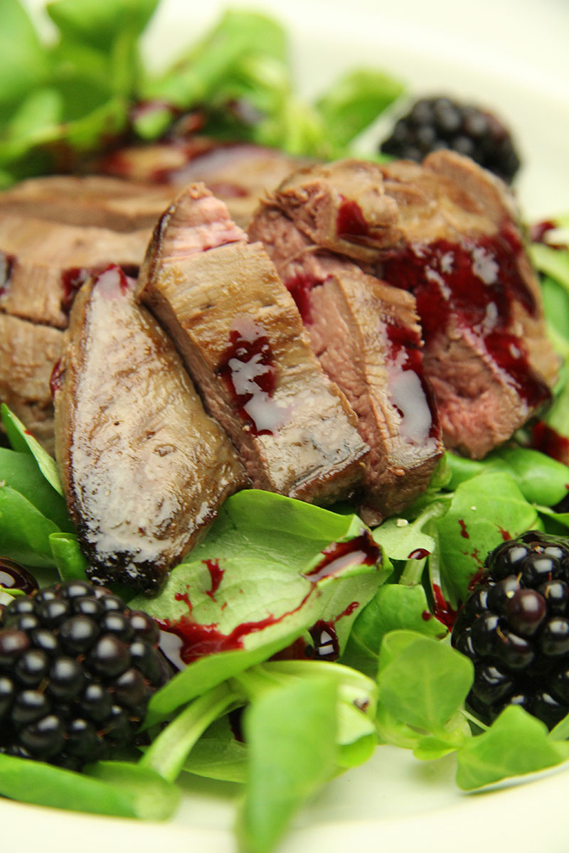 Grouse – The Blackface Meat Company 3 – The Artisan Food Trail