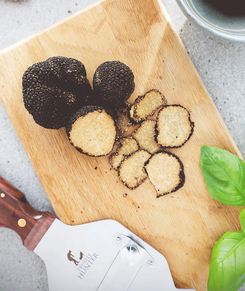 Truffle Oil – TruffleHunter 3 - The Artisan Food Trail