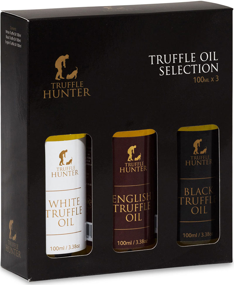 Truffle Oil – TruffleHunter 2 - The Artisan Food Trail