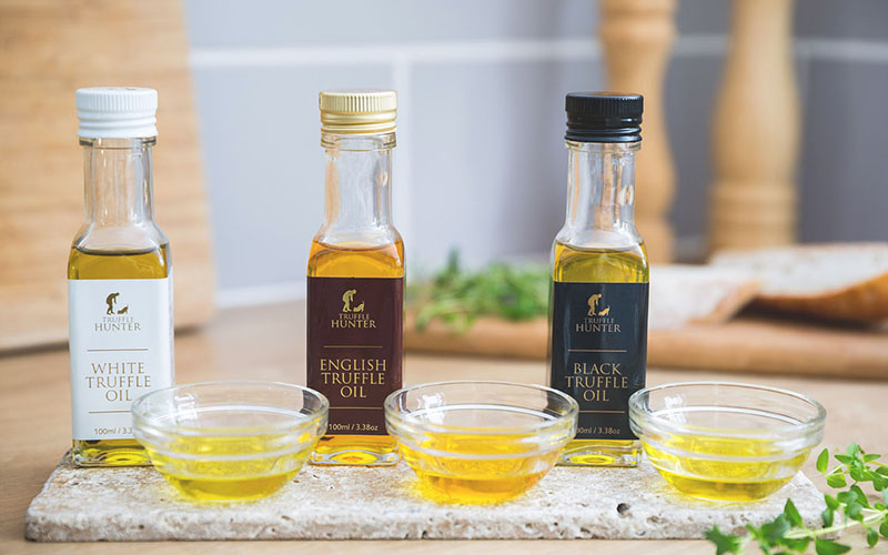 Truffle Oil – TruffleHunter 1 - The Artisan Food Trail