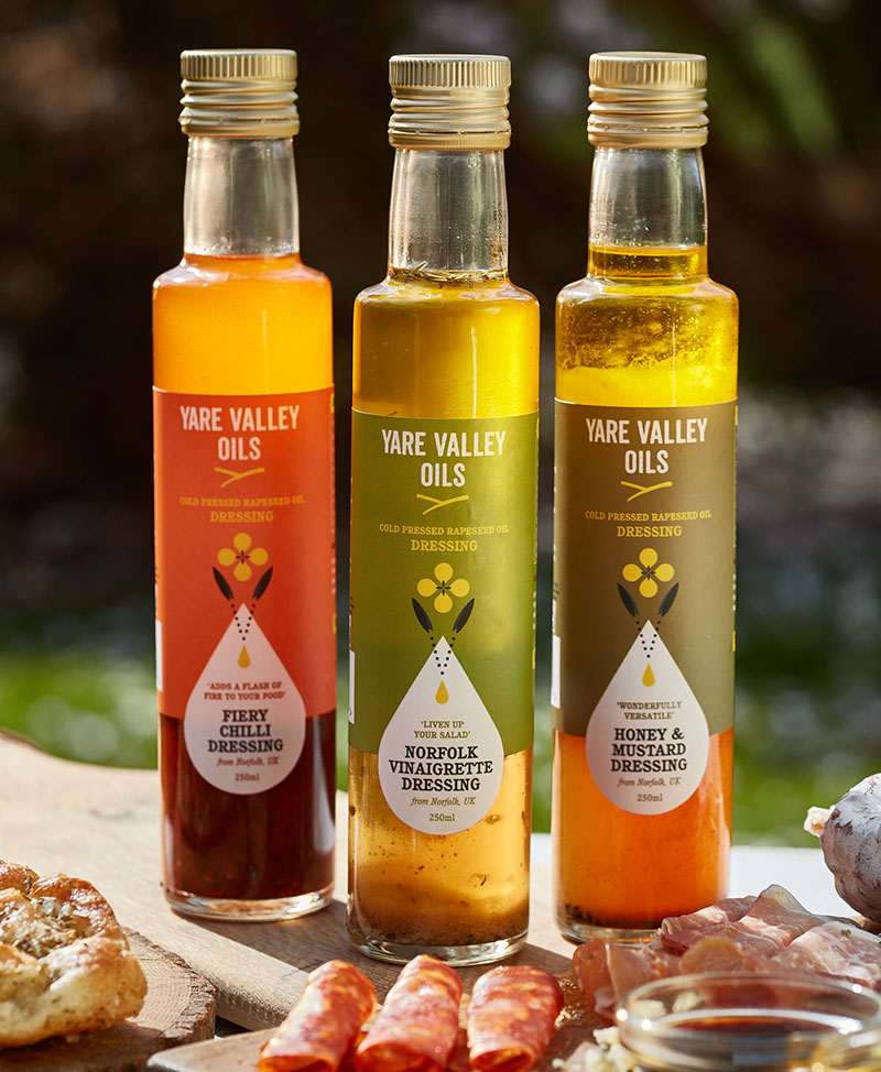 Yare Valley Dressings 1 - Artisan Food Trail