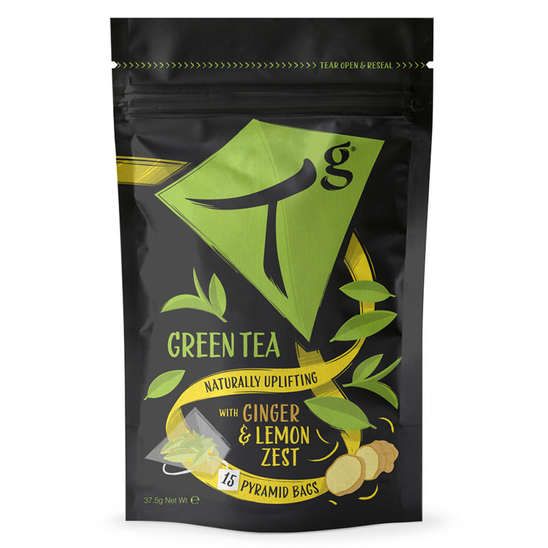 Green Tea 3 – Tg Green Teas - The Artisan Food Trail
