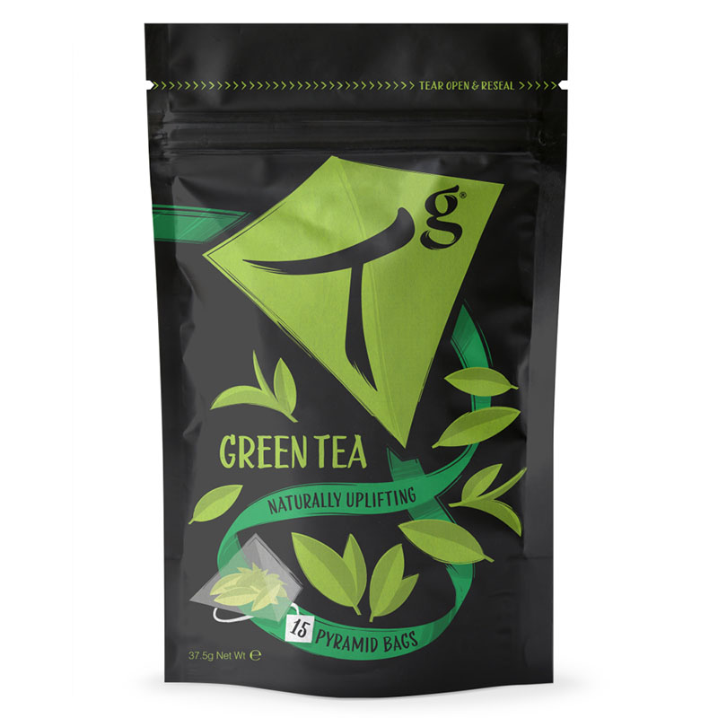 Green Tea 2 – Tg Green Teas - The Artisan Food Trail