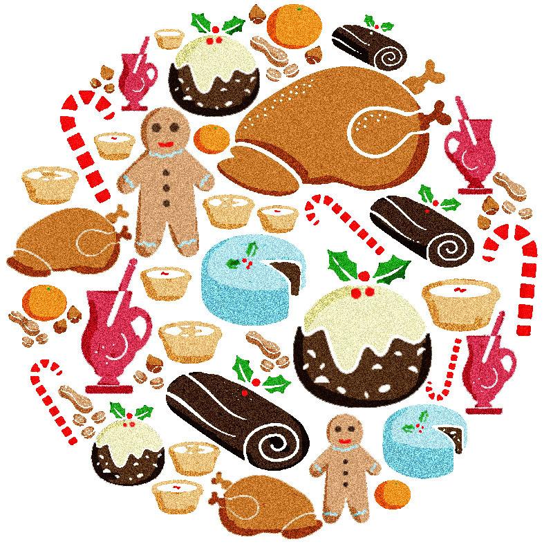 Christmas Food Safety - The Artisan Food Trail