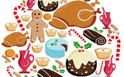 Stay food safe this Christmas