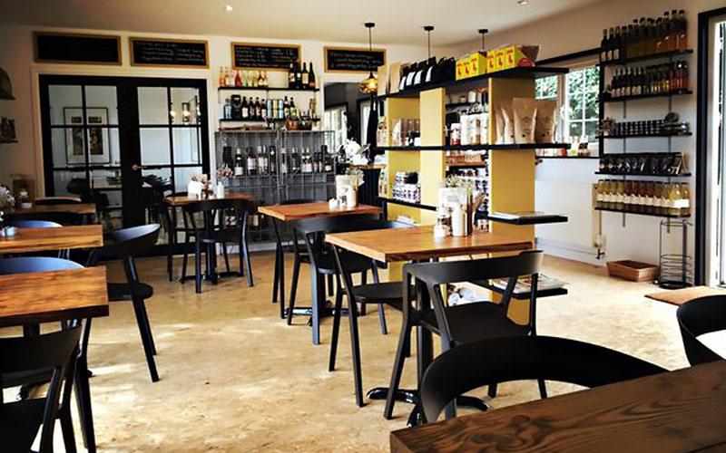 The Artisan Smokehouse opens new café deli