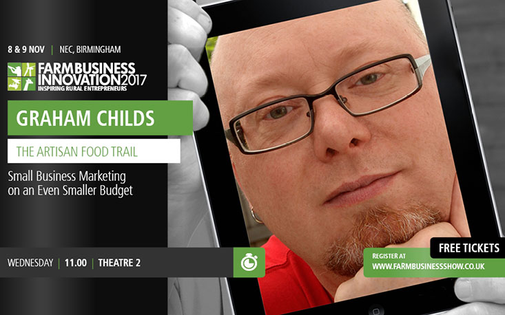 Small business, small budget, no problem.