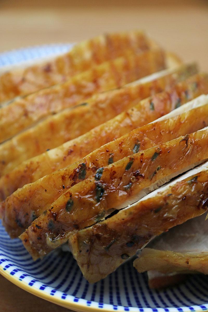 Free Range Turkey – Morton's Traditional Taste 2 - The Artisan Food Trail