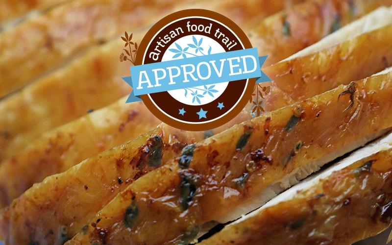 Traditional Taste: Free range turkey on test
