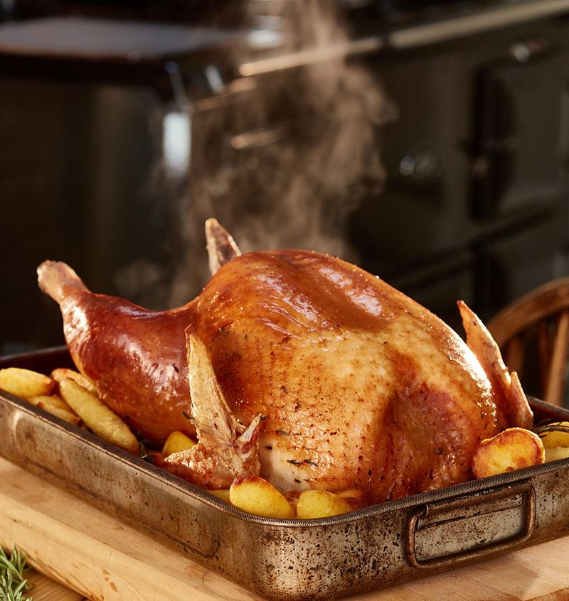 turkey leftovers - The Artisan Food Trail
