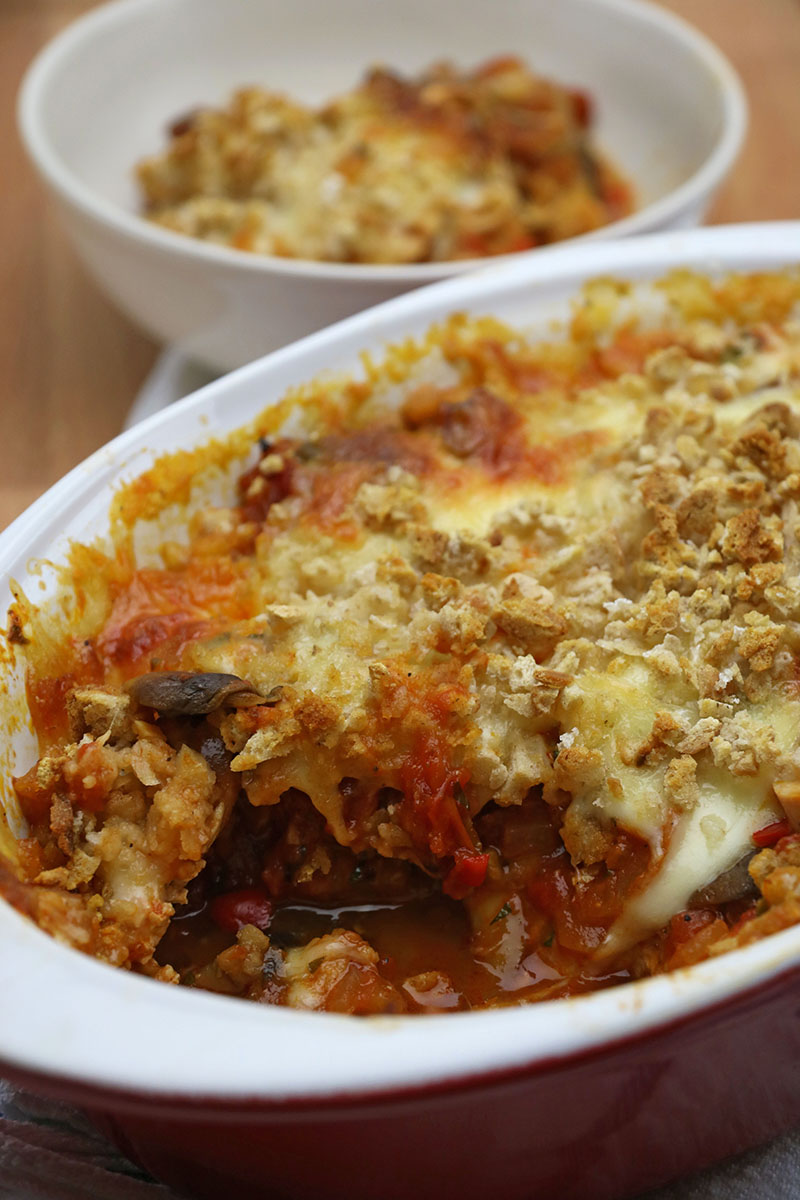 Turkey Cacciatore Recipe 2 – Artisan Food Trail