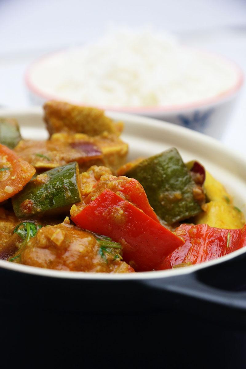 Turkey Vatapa Recipe – Artisan Food Trail