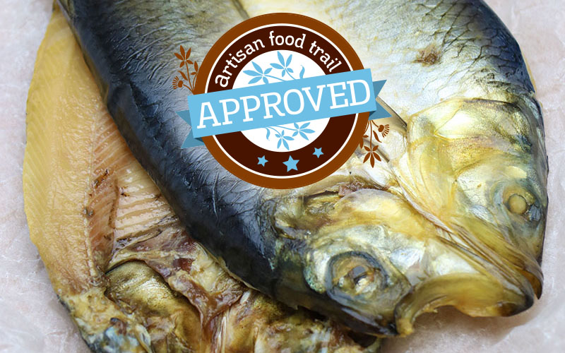 A taste of Mallaig – kippers win AFT approval