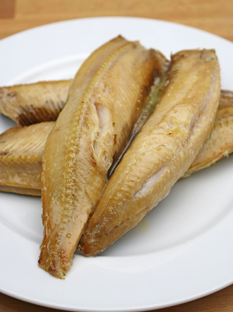 Blog 3 J Lawrie & Sons (Jaffy's) Kippers - The Artisan Food Trail