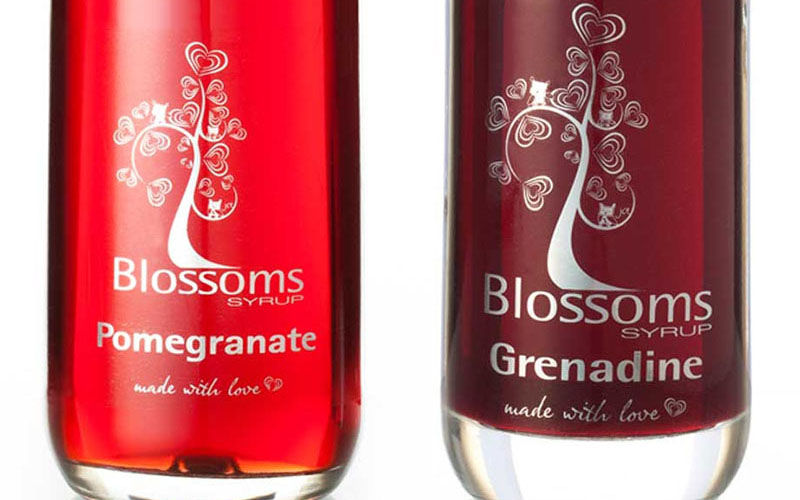 Blossoms Syrup Special Offer
