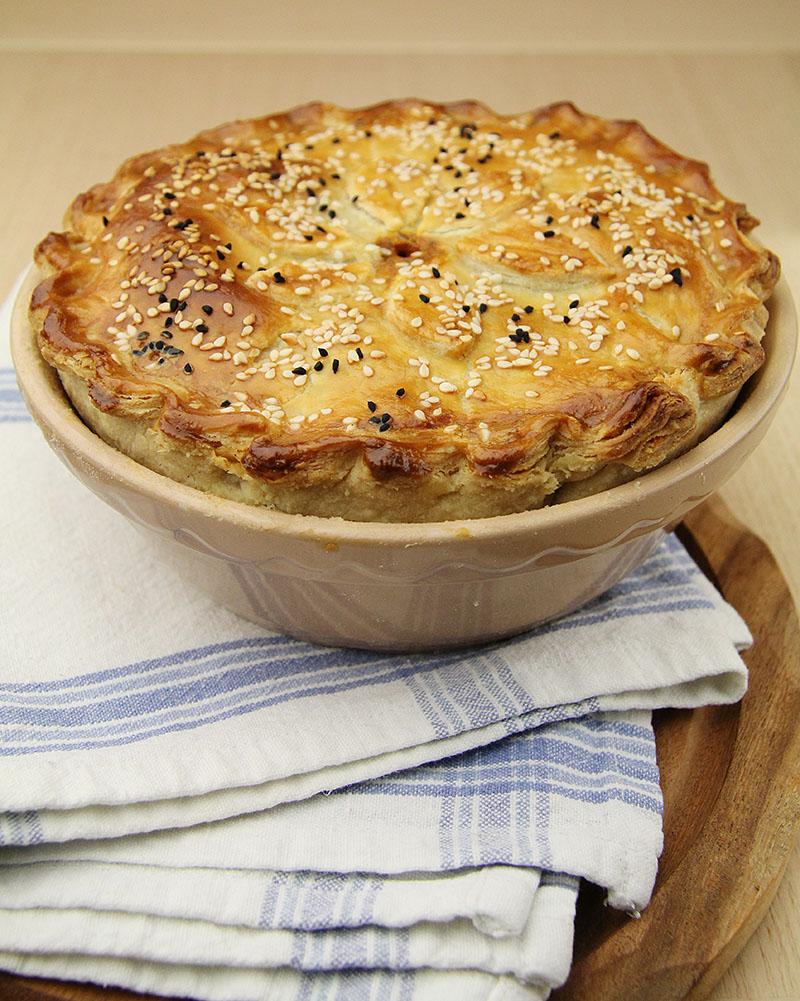 Blog 1 British Pie Week 2017 - The Artisan Food Trail