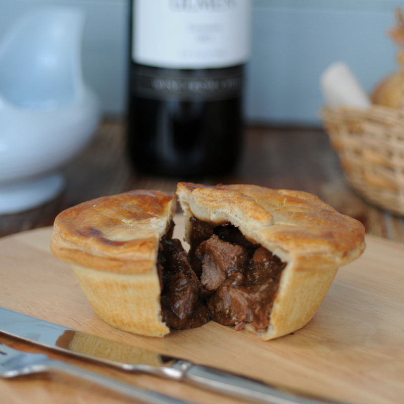 Blog 2 British Pie Week 2017 – Goddard's Pies - The Artisan Food Trail