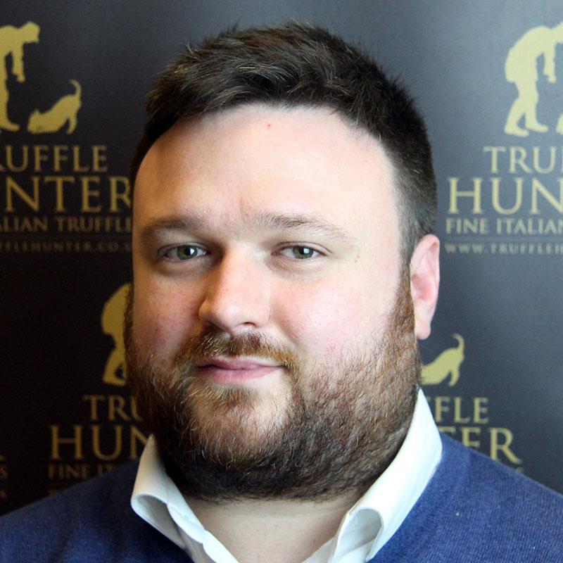IFE 2017 Truffle Hunter - The Artisan Food Trail