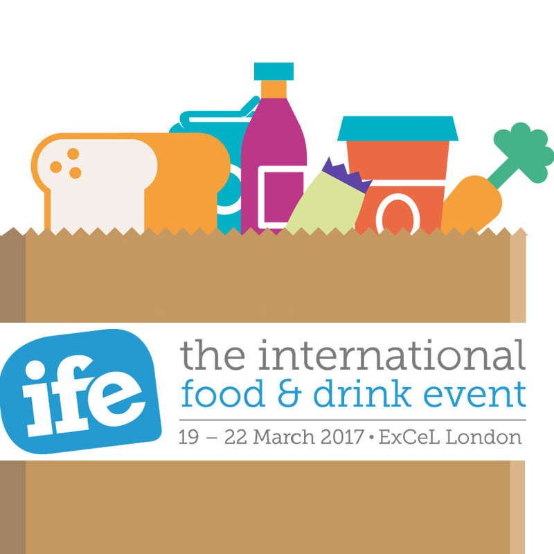 IFE 2017 - The Artisan Food Trail