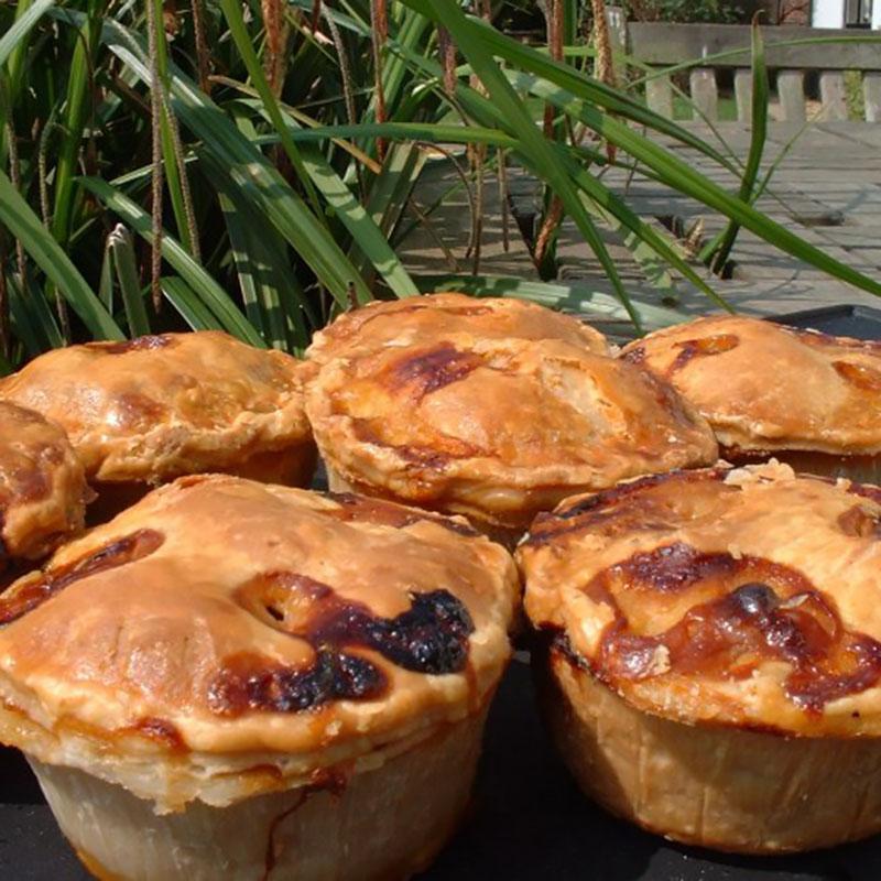 Blog 3 British Pie Week 2017 – Samphire - The Artisan Food Trail