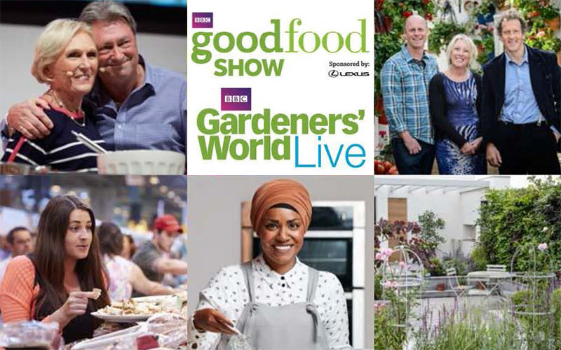Where good food and gardeners meet