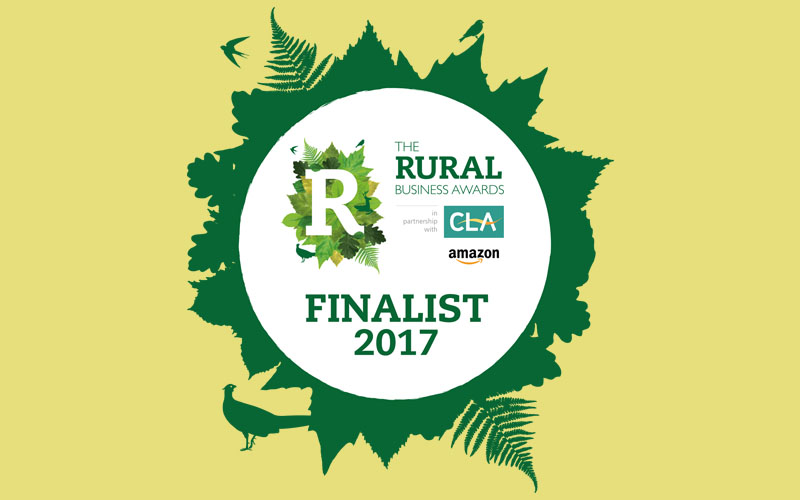 The Artisan Food Trail shortlisted in The Rural Business Awards