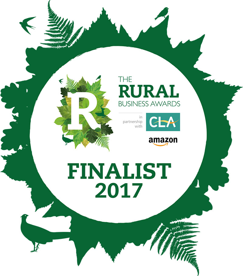 Rural Business Awards - The Artisan Food Trail