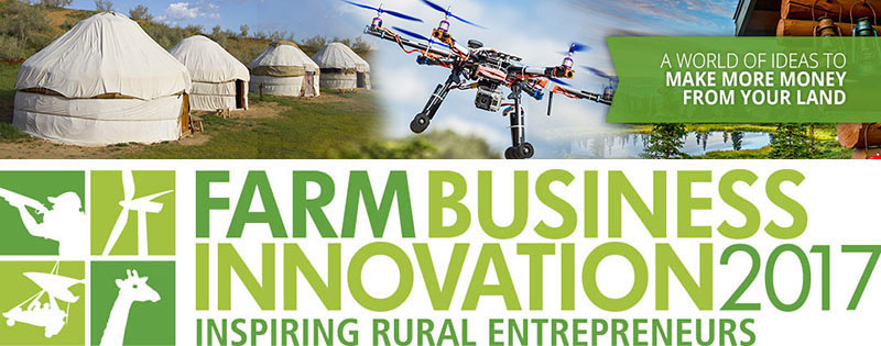 Farm Business Innovation 2017 - The Artisan Food Trail