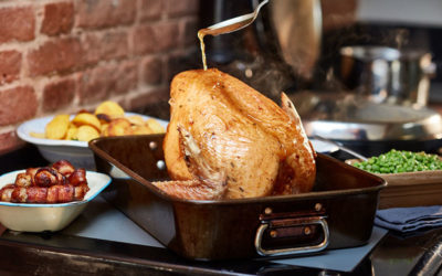 Choosing and cooking your turkey for Christmas