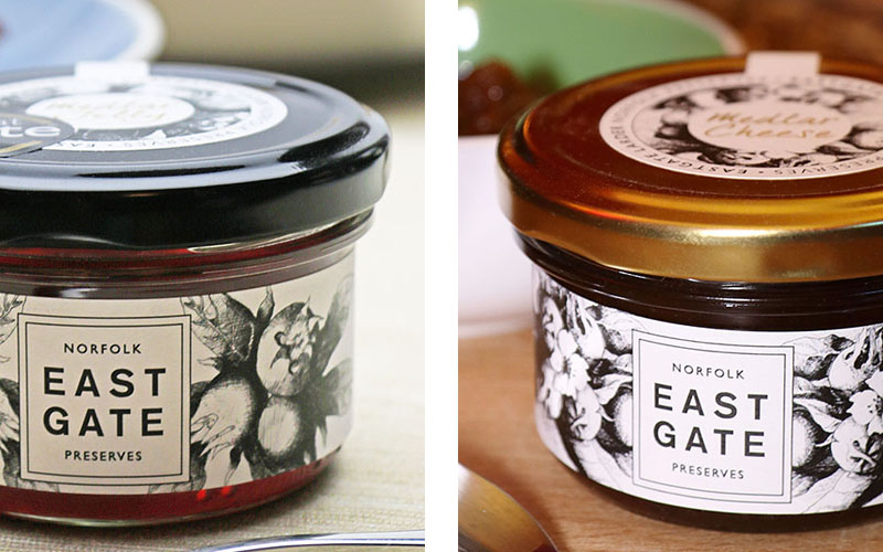 Medlar Preserves – The Artisan Food Trail
