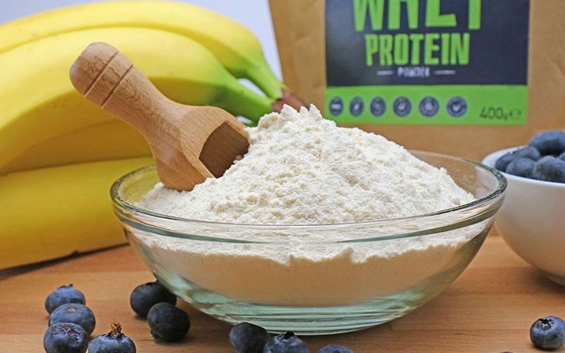 Farmhouse Organics Organic Whey Protein Powder 1 - The Artisan Food Trail