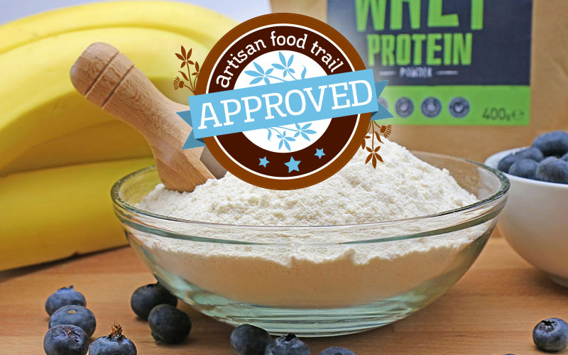 Choose a better whey of eating