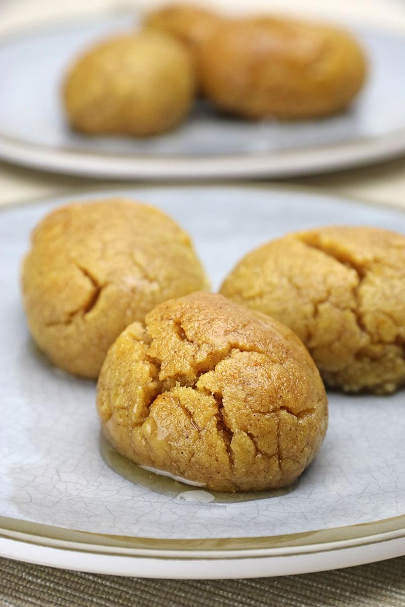 Persian Honey Cakes recipe – Artisan Food Trail