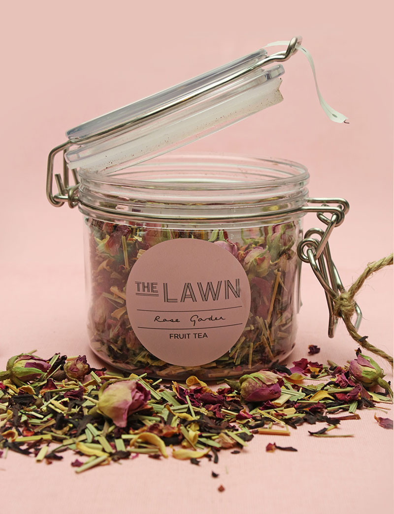 Lawn Collection loose tea 03 – The Artisan Food Trail