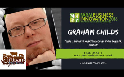 Free seminar: Small Business Marketing on an Even Smaller Budget