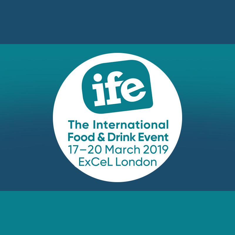 IFE 2019 2 – Artisan Food Trail