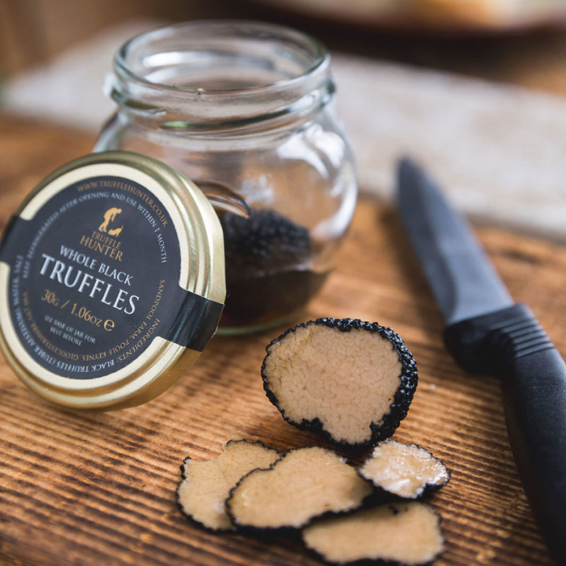 IFE 2019 Truffle Hunter – Artisan Food Trail