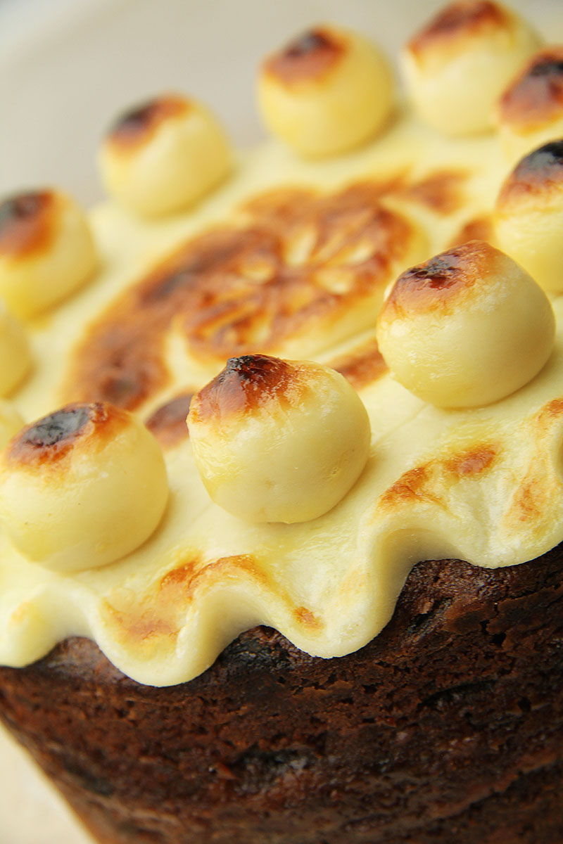 Simnel Cake recipe – Artisan Food Trail