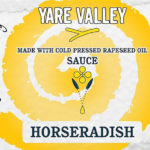Yare Valley Sauces – Horseradish – The Artisan Food Trail