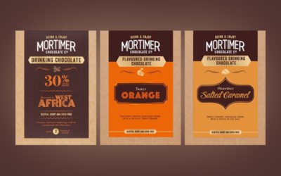 Mortimer Chocolate Company launches into Ocado