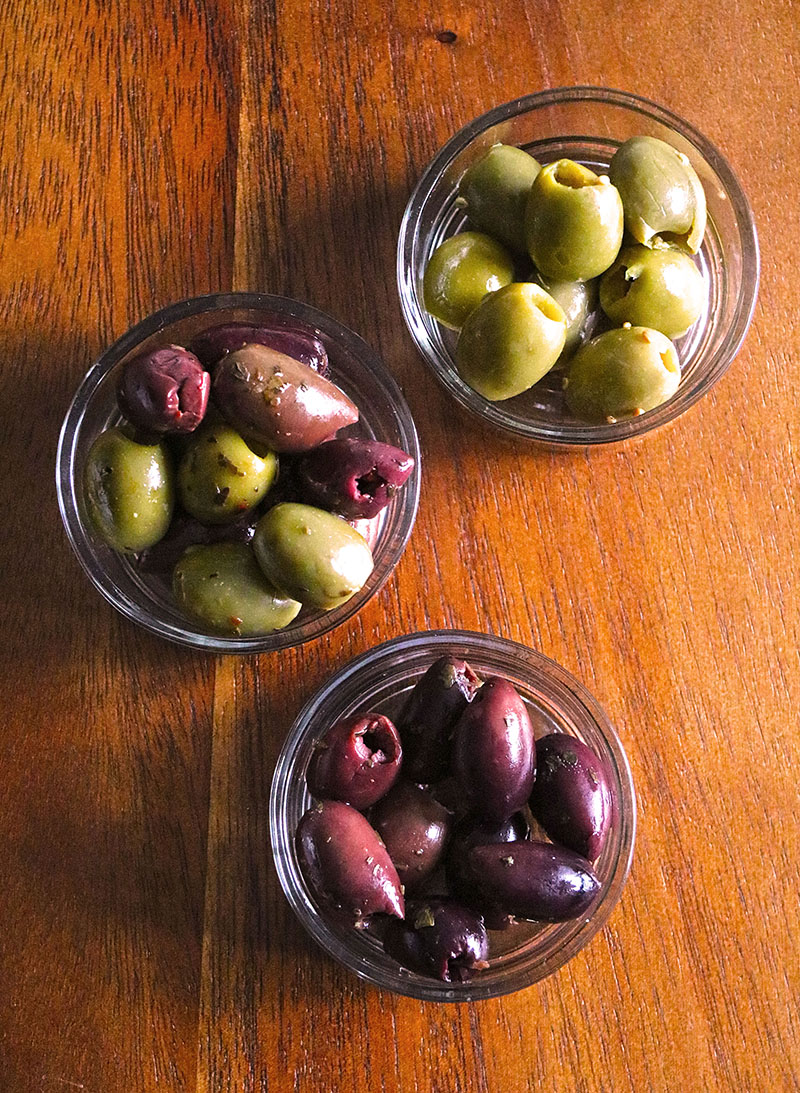 Mr Filbert's Olive Snack Approved 1 - The Artisan Food Trail