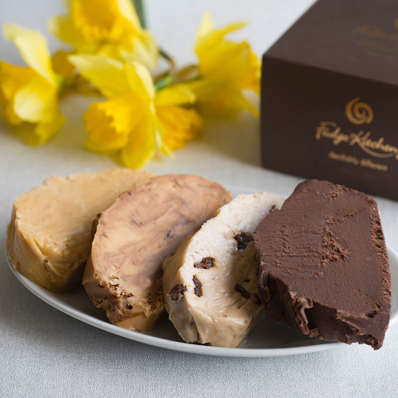 Fudge Kitchen Easter Selection - The Artisan Food Trail