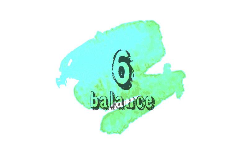 balance - The Artisan Food Trail