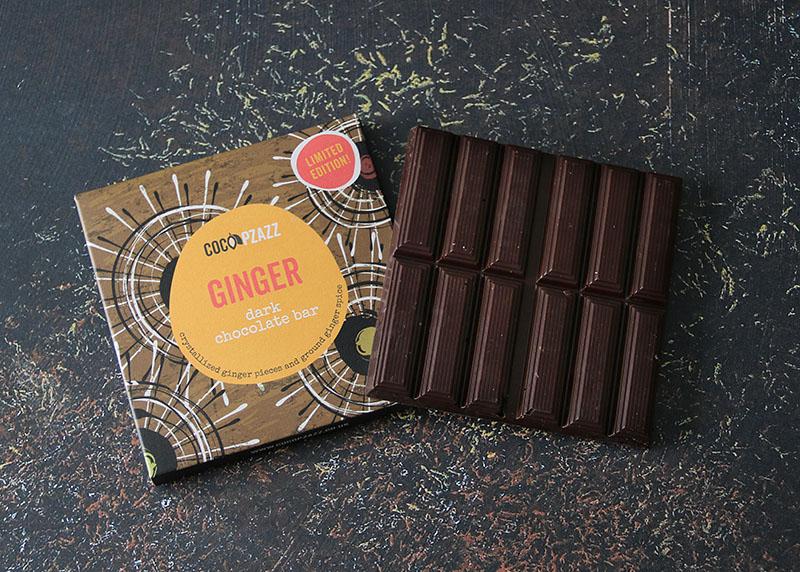 Coco Pzazz Chocolate Bars 02 – The Artisan Food Trail