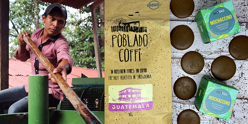 new flavours from Coco Pzazz 1 - The Artisan Food Trail