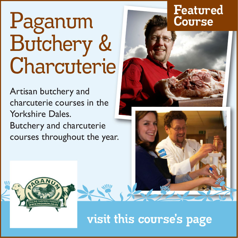 Paganum Butchery & Charcuterie – Artisan Food Trail