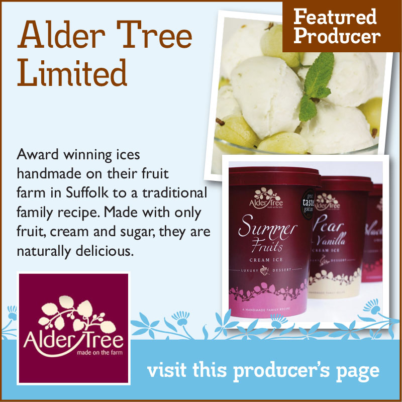 Alder Tree – The Artisan Food Trail
